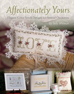 Affectionately Yours cover