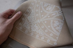 The Minster Patterns - Chapterhouse Tiles