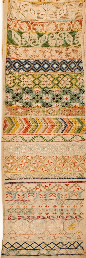 MexicanBankSampler1830_good pic from museum