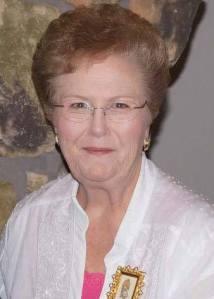 Pat Carson