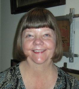 Claudia Kistler
